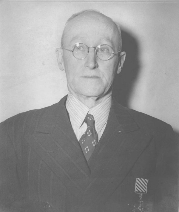 Photo of Norman Donald McDonald