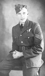 Photo of John Richard Patterson – John R. Patterson (1923-1944)