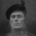Photo de Ambroise Henry Madore – Fils de Josephine et William Madore