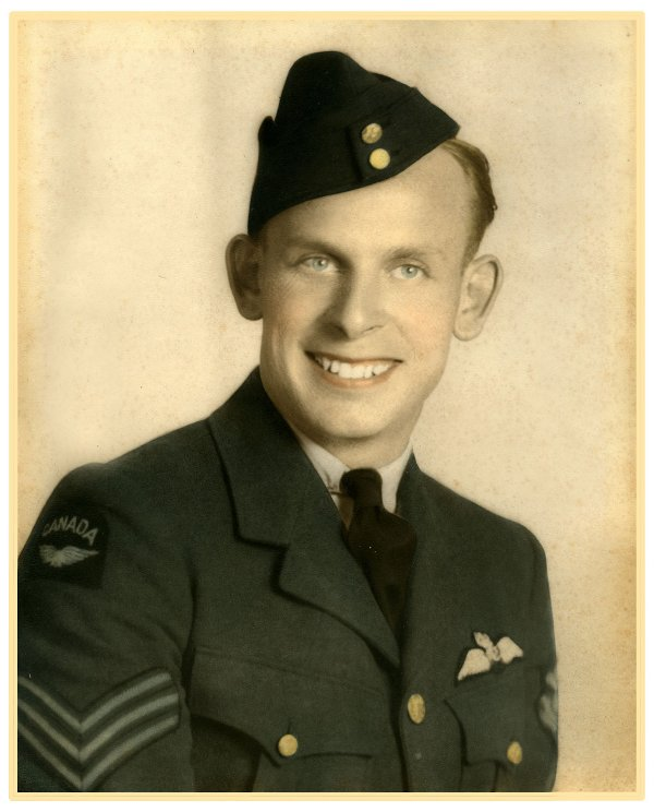 Photo of Hector Lancaster