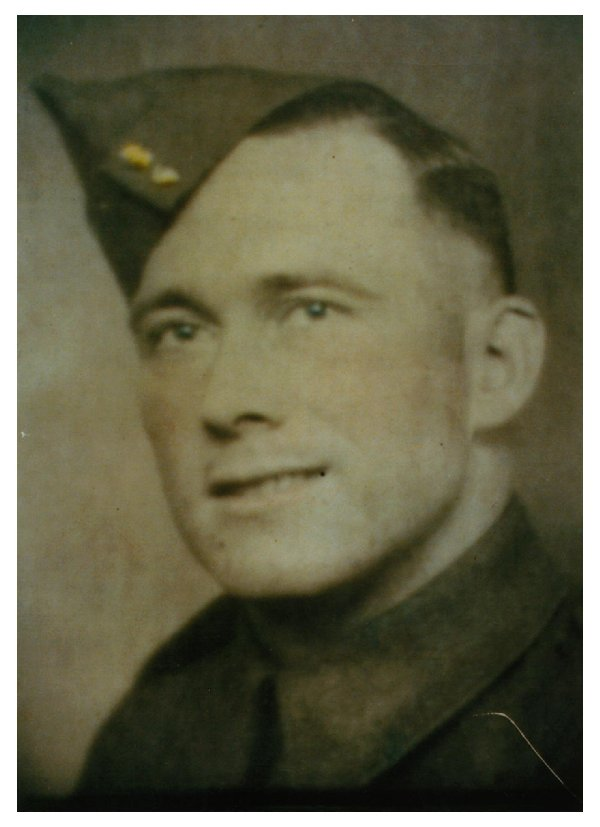 Photo of Lewis Currie