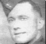 Photo of Lewis Luke Currie – Courtesy of The Royal Canadian Legion, Nova Scotia/Nunavut Command