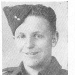 Biography – Album of Honor for Brant County  World War 11 1939 -1945 Published in 1946 by The Brantford Kinsmen Club and submitted with their permission by Operation Picture Me