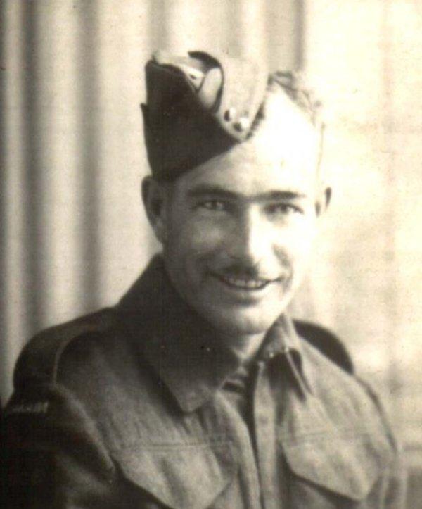 Photo of Arthur Thomas Jackson