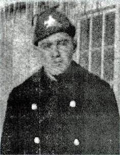Photo of Jean-Baptiste Lanteigne