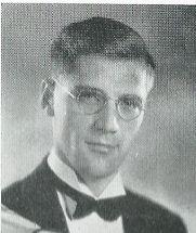 Biography – Mount Allison University, 1935 yearbook, University Graduates, Arts