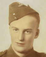 Photo of George Lloyd Tipping