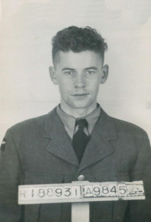 Photo of William Kinsella