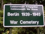 Entrance – Berlin 1939-1945 Enterance.  Dave Morris Tadcaster England.