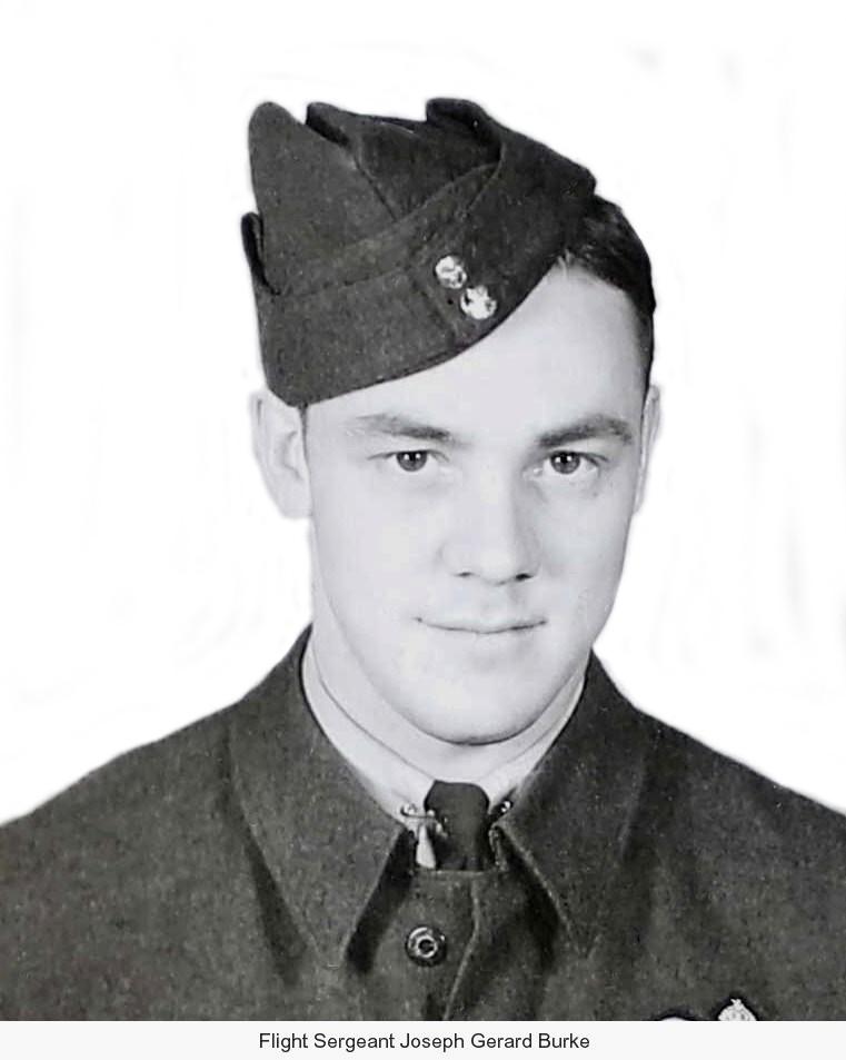 Photo of JOSEPH GERARD BURKE