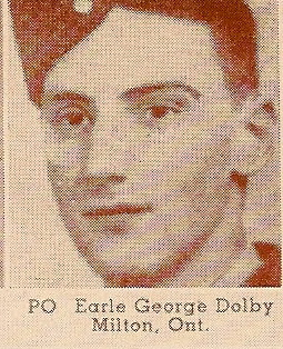 Photo of Earle Dolby – Submitted for the project, Operation: Picture Me