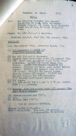 Document – Message En Claire