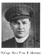 Photo of Thomas Mooney – From:  University of Toronto Memorial Book Second World War 1939-1945.  The book was published by the Soldiers' Tower Committee, University of Toronto.   Submitted with permission, by Operation Picture Me.