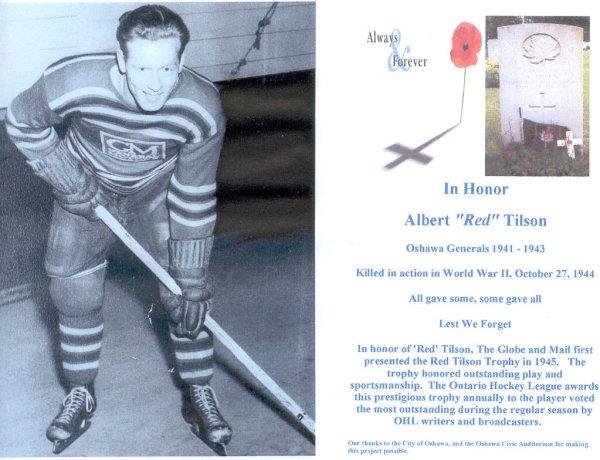 Photo of Albert Tilson