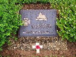 Gravemarker – Charles Ferguson Hoey Victoria Cross Submitted by Operation Picture Me