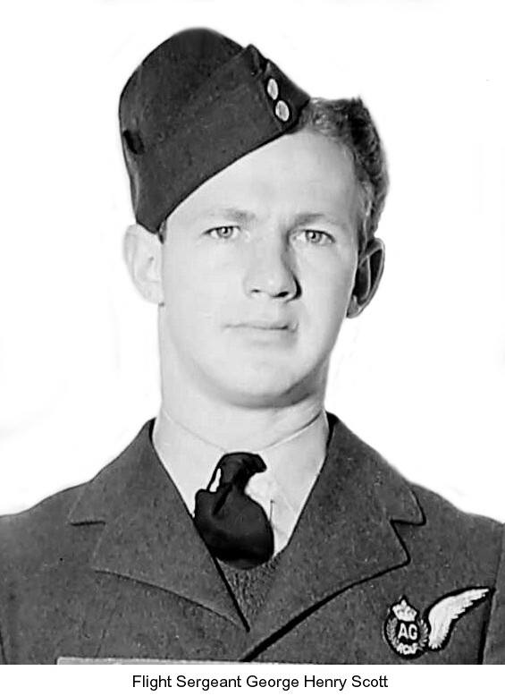Photo of GEORGE HENRY SCOTT