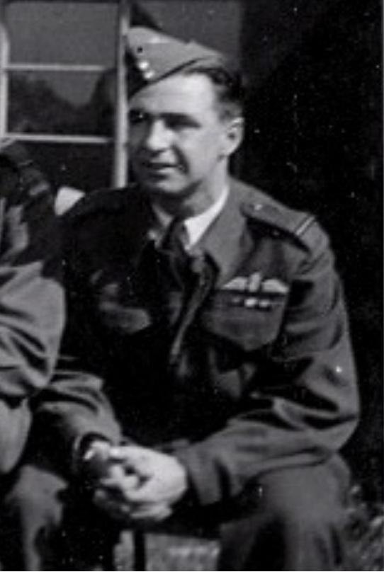 Photo of Joseph Ronald Beasley