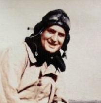 Photo of Querino di Persio – Photo courtesy of the Di Persio family.