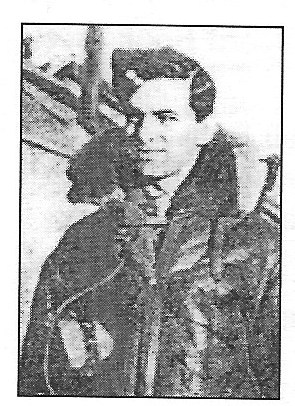 Photo of ALLAN RONALD ARMITAGE FARQUHAR – Submitted for the project, Operation Picture Me.