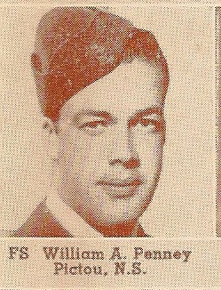 Photo of William Alfred Penney – Submitted for the project, Operation: Picture Me