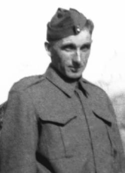 Photo of Allan Edward Parkhurst