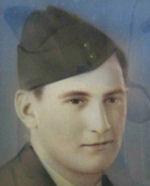Photo of James Herbert McKittrick – James Herbert McKittrick Seaforth Highlanders of Canada Died December 7th, 1943