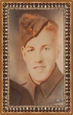 Photo of Clifford Howard Kimmel