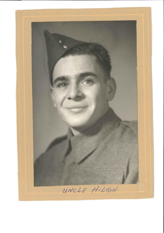 Photo de HILTON JOHN MORRISON – Hilton John Morrison