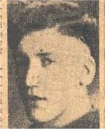 Newspaper Clipping – This obituary of Rfn Aiken was clipped from a Toronto newspaper in 1945 and preserved in a private collection.