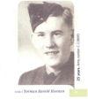 Memorial Board – Private Norman Harold Hannan