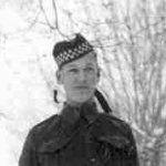 Photo of John Harrison – John Harrison, 1943