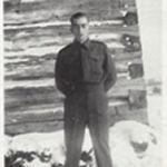 Photo of William McCooeye