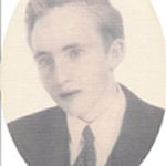 Photo of Lawrence McCooeye – Youngest brother Lawrence McCooeye 15 years old (brother)