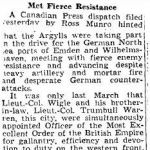 Newspaper Clipping – Newspaper Clipping Part 2.