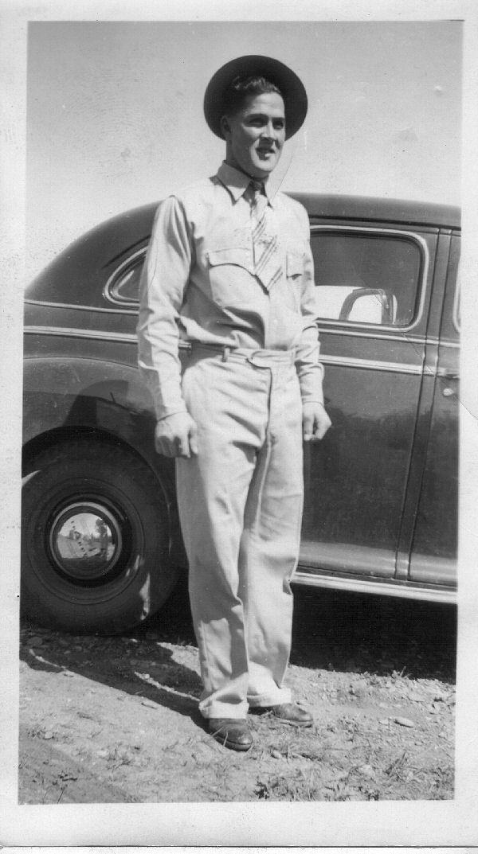 Photo of Donald Heath McCulloch.
