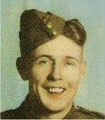 Photo of Stuart Alan Blair Spiers – 1916-1945