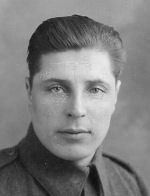 Photo of Steve Stratychuk – Steve Stratychuk -Jan 13, 1944