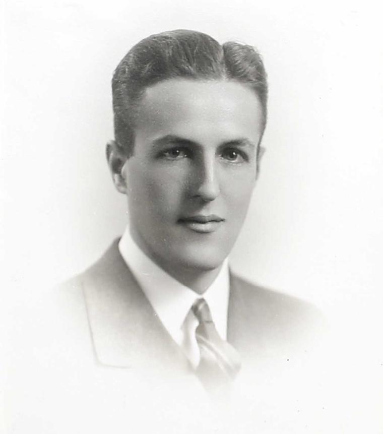 Photo of RICHARD FULLER PATTERSON