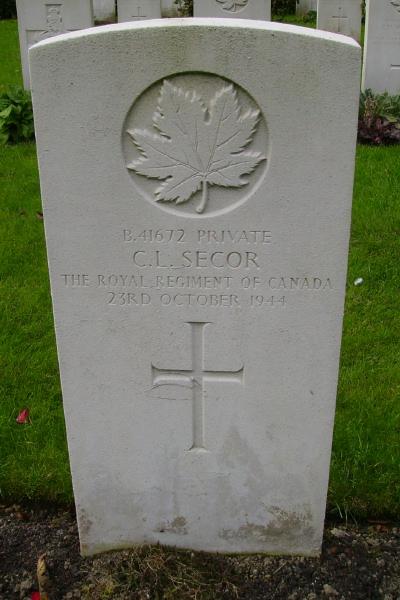 Grave Marker – Grave marker … Schoonselhof Cemetery … photo courtesy of Marg Liessens