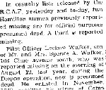Newspaper Clipping – Source: Hamilton Spectator May 27, 1943