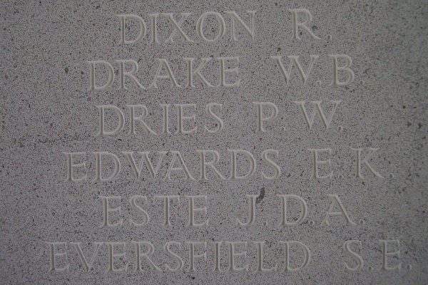 Inscription – Inscription - Runnymede Memorial - September 2010 … photo courtesy of Marg Liessens