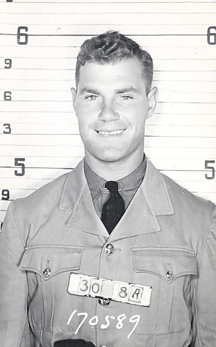 Photo of John Spencer Colville