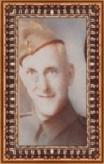 Photo of Richard Kenneth Kimmel (Brother) – Corporal Richard Kenneth Kimmel