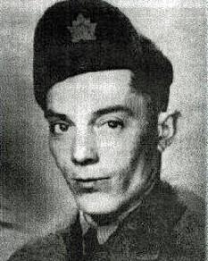 Photo of Philippe Joseph Lanteigne