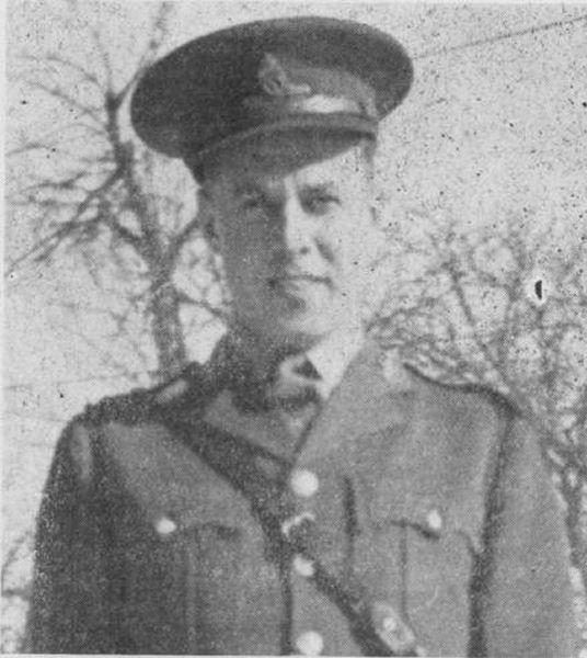 Photo of James McLean McKague