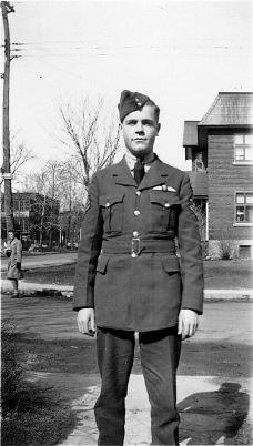 Photo of William Harold Morrison