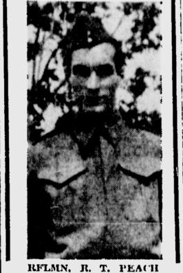Newspaper Clipping – From the Saskatoon Star-Phoenix. Submitted for the project, Operation: Picture Me