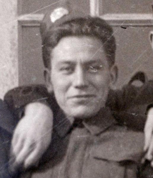 Photo of George Price