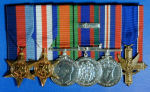 Medals – Submitted for the project, Operation: Picture Me