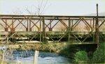 Bailey Bridge in France